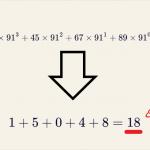 新訳・3の倍数を見つける方法